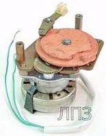 Редуктор с двигателем ДСМ2П    У-15.206.07