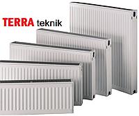 Радиатор стальной тип 22 Terra Teknik  500-600