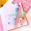 Ручка с Фламинго на 8 цветов, фото 6
