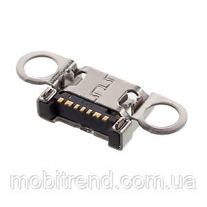 Разъем зарядки Samsung A300 \ A500 \ A700