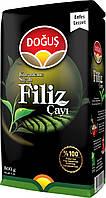Турецкий чай чёрный мелколистовой рассыпной 500 г Dogus Filiz Cayi