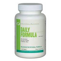 Акция. Витамины Дейли формула Daily Formula (100 tabs)