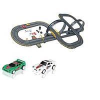 Игровой набор авто трек Шальные гонки 13818 Metr+