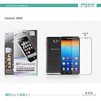 Защитная пленка Nillkin для Lenovo S939 матовая, фото 1