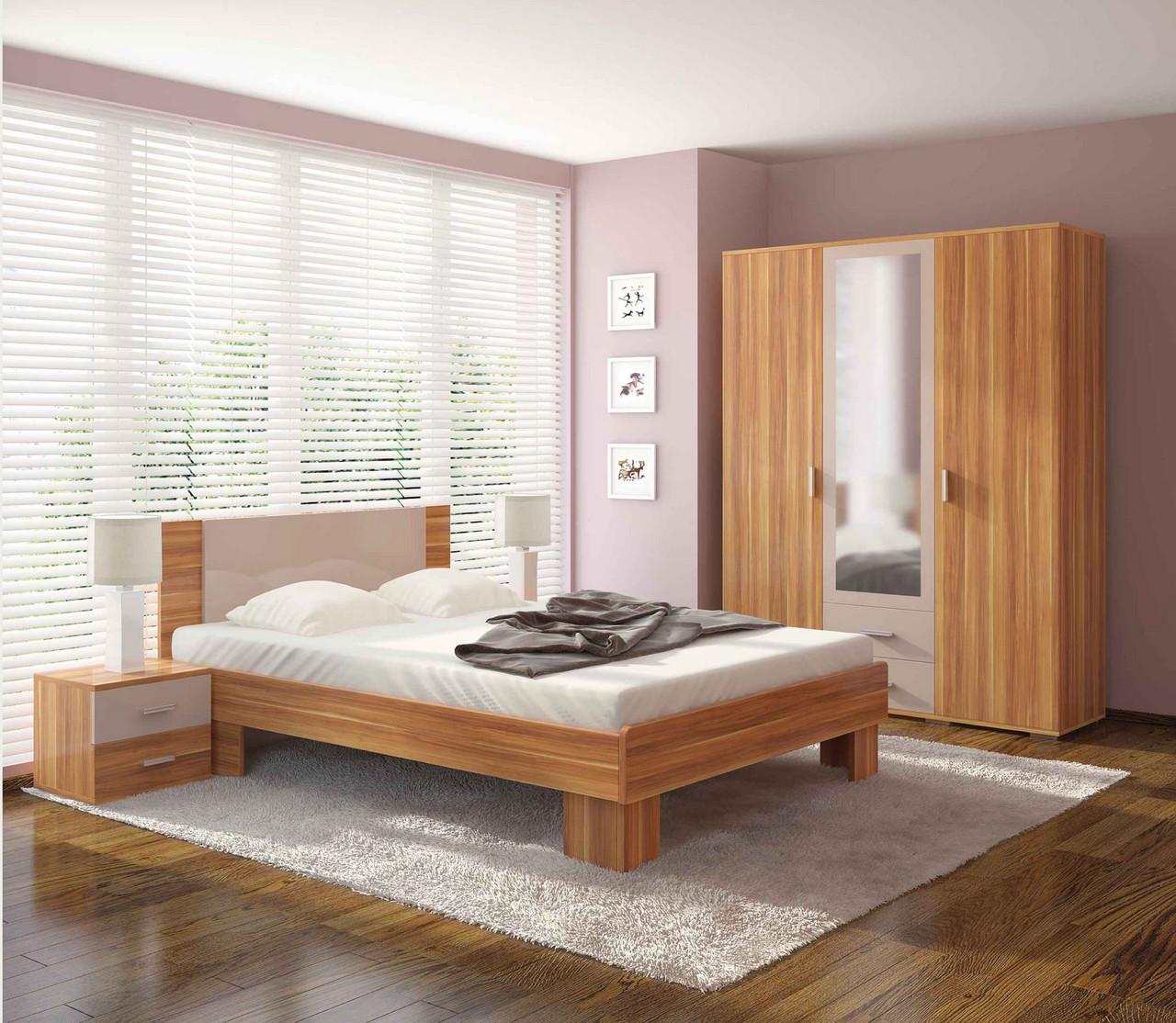 Спальня Миа