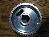 Подаючий ролик чотиристороннього верстата Φ140XΦ35x50 (метал), фото 2