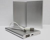 Портативное зарядное устройство павербанк Mi Sleem 12000 mAh
