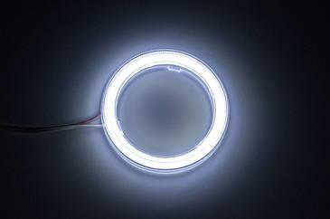 Ангельские глазки LED, дневные ходовые огни, дневные ходовые огни 63/48