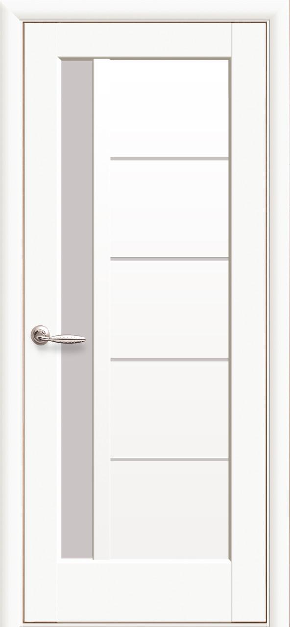 Межкомнатные двери Грета в покрытии ПП Премиум