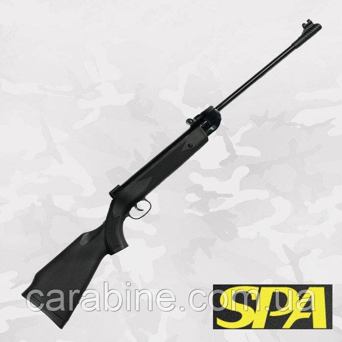 Пневматическая винтовка Snowpeak SPA B2-4 P (пластик)