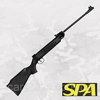 Пневматическая винтовка Snowpeak SPA B2-4 P (пластик), фото 1