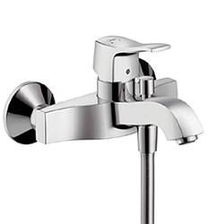 Hansgrohe Metris Classic Смеситель для ванны, однорычажный