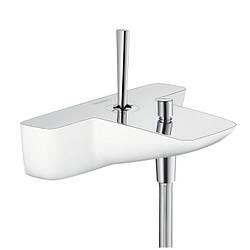Hansgrohe PuraVida Смеситель для ванны, однорычажный