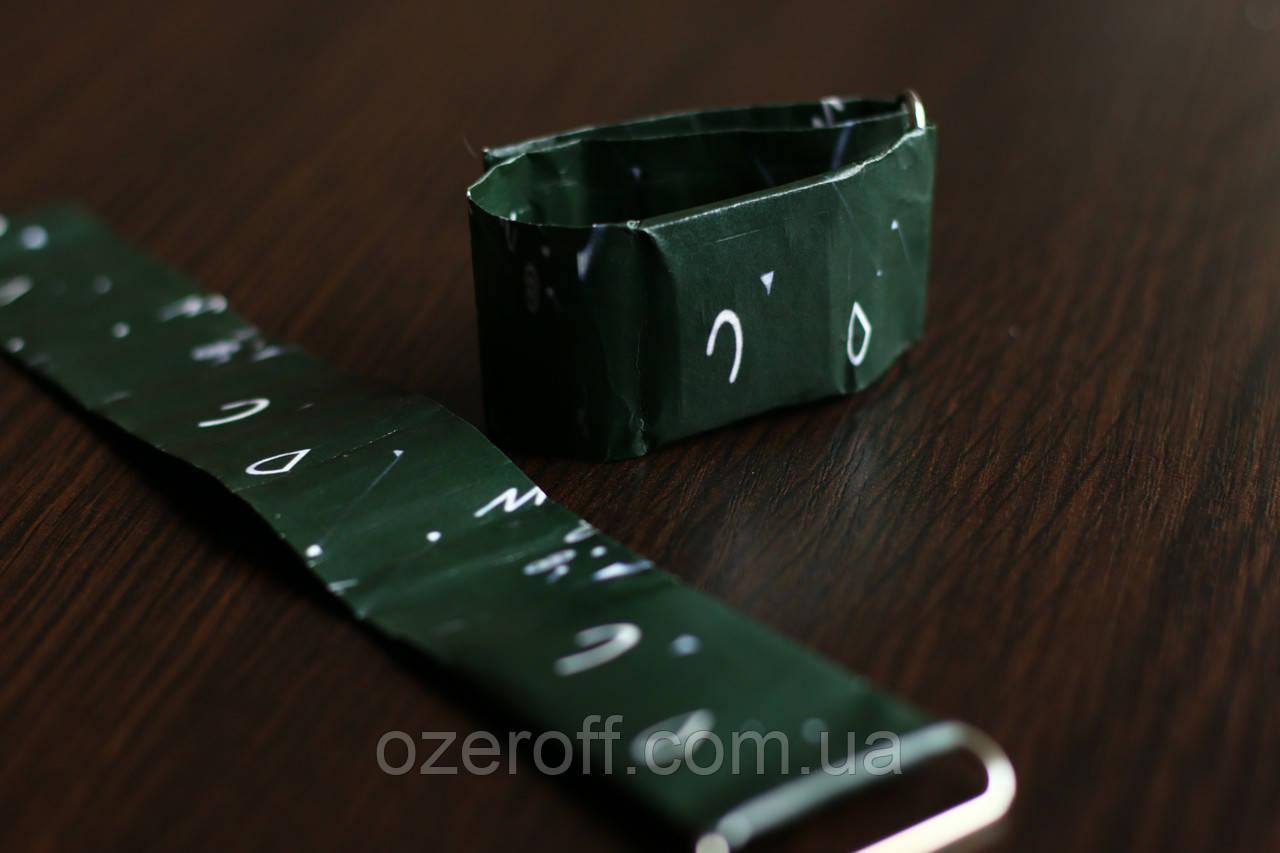 Бумажные часы Paper Watch 007. Подарок девушке на 14 февраля