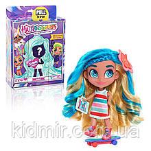 Кукла сюрприз Hairdorables Cтильные подружки 1 серия Hairdorables 23690