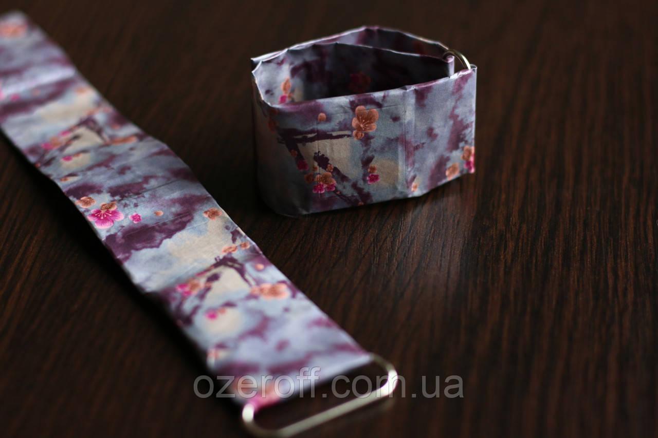Бумажные часы Paper Watch 008. Подарок девушке на 14 февраля