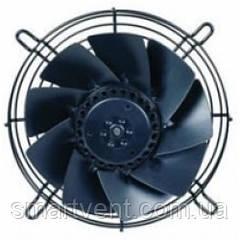 Осьовий вентилятор WEIGUANG YWF-2E-200-S-92/15-G