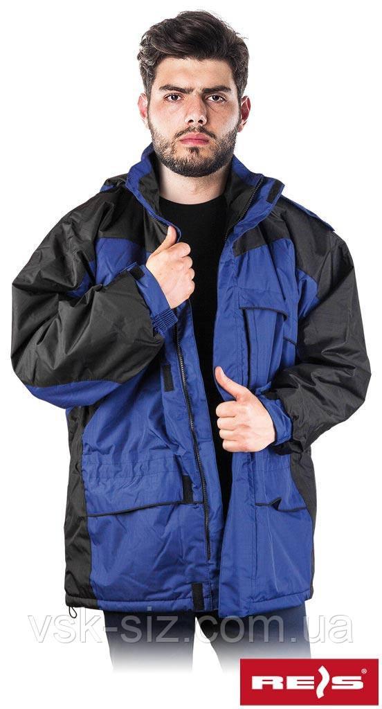 Зимняя куртка REIS WIN-BLUE