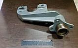 5511-3502124 Кронштейн энергоаккумулятора (ЗАДНЕГО ПРАВЫЙ), фото 2
