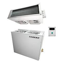 Холодильный агрегат (установка) сплит-система Fanreko 2RSSM24 (-5...+10C) от 18 до 30 м.куб