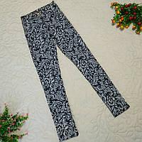 Брюки джинсы для девочки весна-осень р.122, 128, 134, 140, 146, 152, 158, 164 подростковые