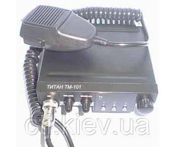 Титан ТМ-101