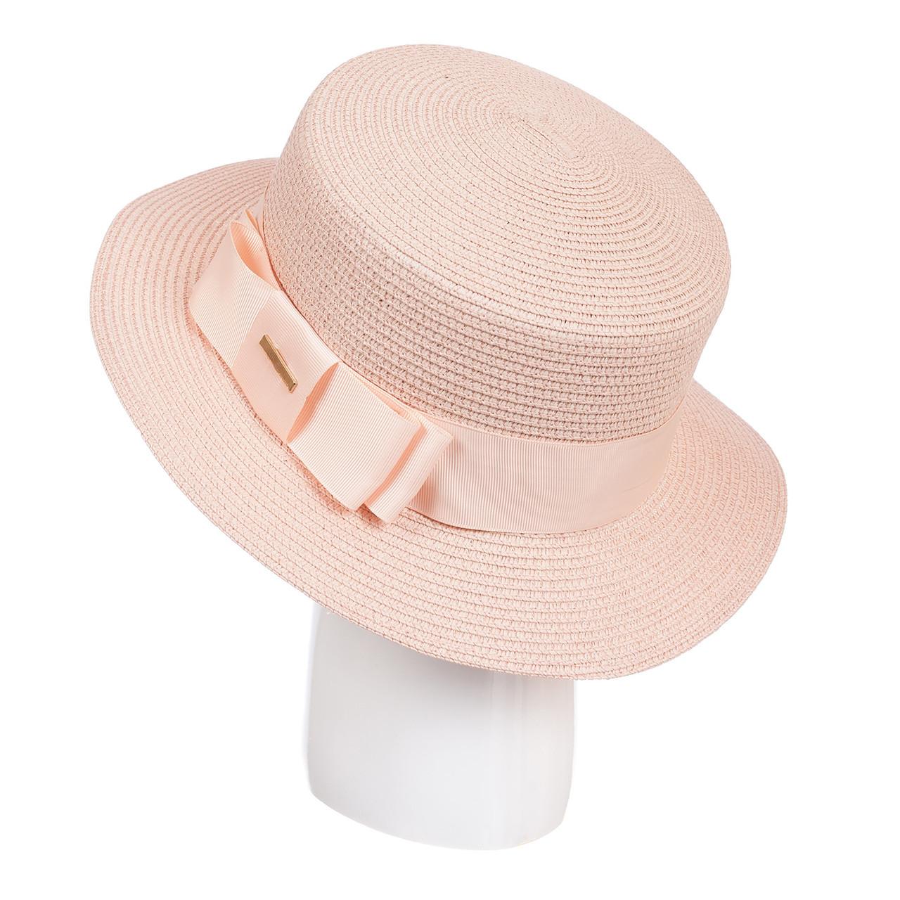 Шляпа пудра  ( ШС-21-04 )