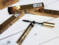 Тушь для ресниц Kylie с пушистой щеткой. Официальный сайт