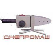 Паяльник для пластиковых труб Днепромаш СПТ-2000 W.