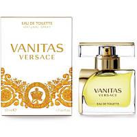 Versace Vanitas edt 50 ml. женский оригинал