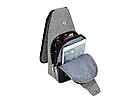 Рюкзак Bobby Mini чёрный, фото 2