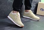 Мужские кроссовки Reebok (песочные) , фото 2