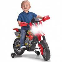 Детский электромотоцикл Motorbike Cross 400F Feber 11250