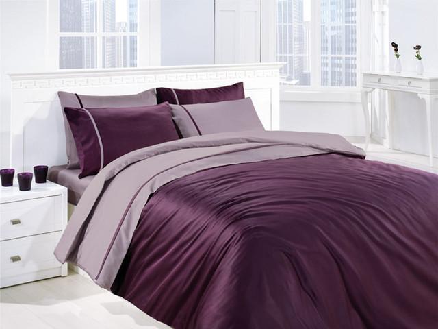 Комплекты постельного белья сатин полуторный размер First Choice