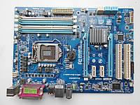 Gigabyte GA-P67-DS3-B3 (Rev. 1.0)  Socket 1155 - в идеале!!!
