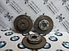 Задний тормозной диск BMW e65/e66 7-series