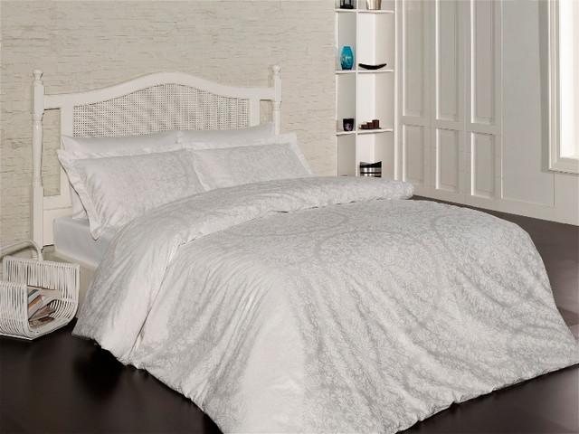 Комплекты постельного белья сатин семейный размер First Choice