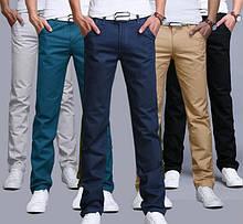 Штаны и шорты мужские