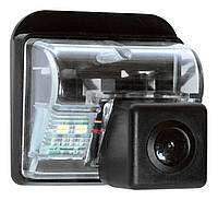 Камера заднего вида для Mazda 6, CX5, CX7, CX9 (Incar VDC-020)