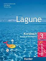 Lagune 3 Kursbuch + CD