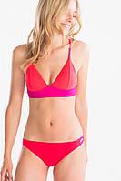 Розово-фиолетовые плавки женские (размер RU 50), фото 1