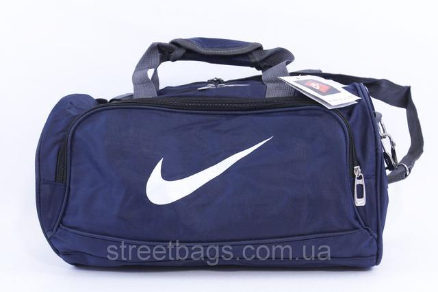 "Спортивная сумка ""Nike 6302"" (реплика)"
