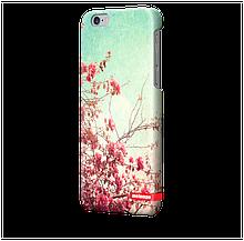 Чохол для iPhone 6 plus Сакура