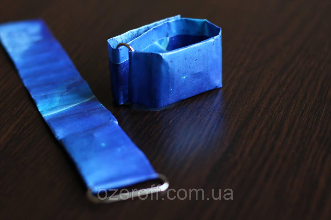 Бумажные часы Paper Watch 015.Подарок девушке на 14 февраля
