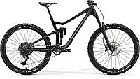 Велосипед горный MERIDA  ONE-SIXTY 6000 2019