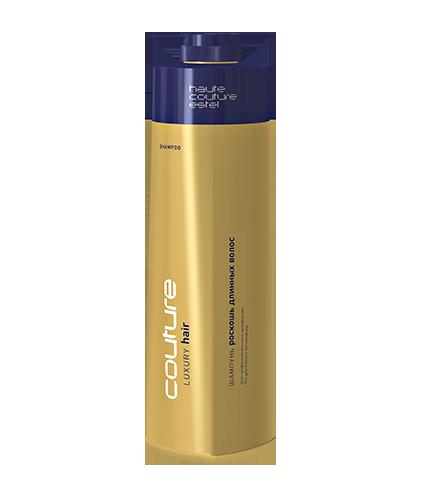 Estel professional Шампунь для волос COUTURE LUXURY HAIR, 1000 мл