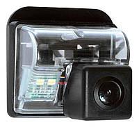Камера заднего вида для Mazda 6, CX5, CX7, CX9 (SWAT VDC-020)