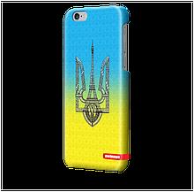 Чохол для iPhone 6 plus Герб України