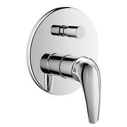 Impresse KRINICE смеситель скрытого монтажа для ванн