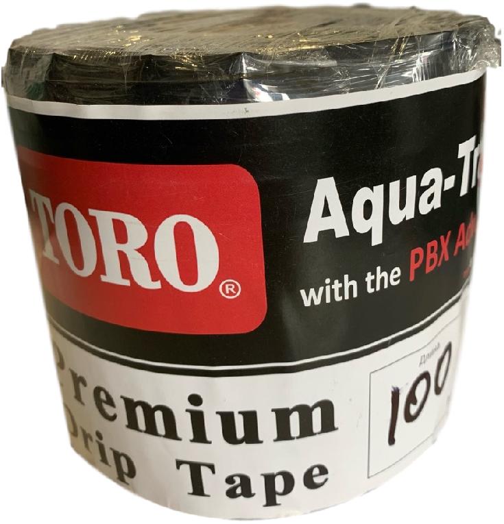 Капельная лента щелевая Aqua-TraXX шаг 10см 100м (размотка)